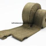 Высокотемпературная лента Weave Twill базальта