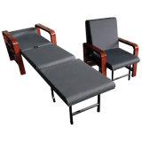 BV Hospital durável de fábrica da família do paciente Cadeira de dormir