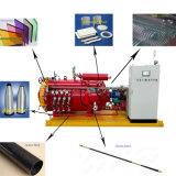 FibersおよびCompositesのフルオートマチックセリウムISO Autoclave