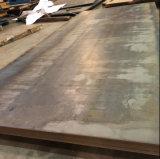Erstklassige Qualität Q235B, Q345b flacher Fluss-Stahl mit Fabrik-Preis