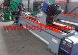 Galvanisiertes Steel Weg Board Baugerüst Planks Roll Formung der Maschine