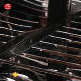 Forno di essiccazione a circolazione d'aria caldo da tavolino industriale