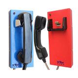 Knzd-14 Industrial de acero laminado en frío Teléfono impermeable