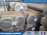 6106/6151 T6 Les alliages en aluminium Extrusions de profils pour l'automobile
