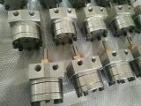 Haute température Les fabricants de la pompe de dosage de pignon