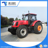 Granja de 4WD 180 CV/agrícola/hoja delantera retroexcavadora/cargador&/Tractores Tractor