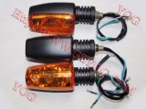 Motorcycle Winker Lamp, Turning Signal Light Indicator for Ax100