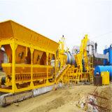 Серия Qlb асфальт завод заслонки смешения воздушных потоков для оборудования, строительство