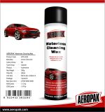 Car CareのためのAeropak High Performance Waterless Cleaning Wax