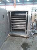 フルーツ、野菜、シーフードのための熱い販売の真空の凍結乾燥機械