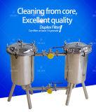Filtro de agua de buena calidad para el sector industrial y de los alimentos