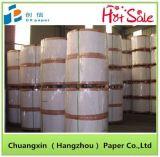 Het Chuangxin Met een laag bedekte ReuzeDocument van de Voering van de Kleding van de Doek van de Kaart van de Raad van de Spoel Witte