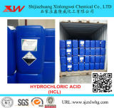 Zoutzuur Zure Industriële Rang (Hydrochloric Zuur) CAS 7647-01-0