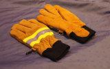 De hete Handschoenen van de Redding van de Noodsituatie van de Verkoop, De Handschoenen van de Brandbestrijding