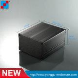 Использование солнечной энергии системы алюминиевый корпус для защиты источника видео