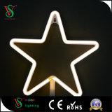Indicatore luminoso del segno al neon del tabellone per le affissioni del LED per l'indicatore luminoso domestico del negozio della decorazione