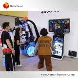 El nuevo aspecto de la Realidad Aumentada Somatosensory Arcade Sensor funciona con monedas máquinas de juego