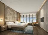 Moderner 4 Stern-Fachmann kundenspezifische hölzerne Standardhotel-Möbel