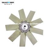het Blad van de Ventilator van de Compressor van Lucht 1092005008 1092005009 voor de KoelVentilator van Copco van de Atlas