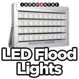 LEIDENE van de Macht van de Kwaliteit van Ledsmaster het Goede Industriële Hoge 150W Licht van de Vloed