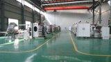 Cubeta de plástico Máquina de impresión, Impresión offset de la máquina (YQ/013-6)