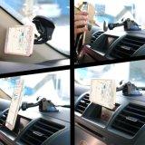 De Toebehoren van de auto telefoneren Magnetische Autotelefoon opzetten Houder 360 de Universele Houder van de Magneet van de Autotelefoon voor iPhone