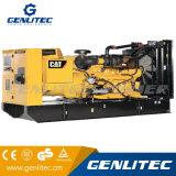 Angeschaltenes Gleiskettenfahrzeug Genset der Nennenergien-500kVA/400kw der Katze-C15 Motor
