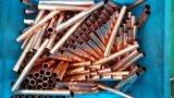 HVAC Parte 25g Copper Filter Drier per Refrigerator/Freezer
