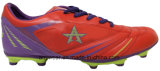 Pattini atletici di calcio delle calzature di gioco del calcio (815-9532)