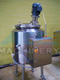 Het elektrische het Verwarmen Pasteurisatieapparaat van het Roomijs van de Partij (ace-sj-W2)
