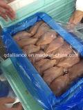 Замороженная куриная грудка 10kg с открытым окном