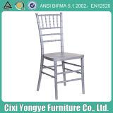 Rental를 위한 은 Color Chivari Chair