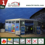 La tente de structure d'espace provisoire pour toute folâtre extérieur