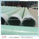 GRP anticorrosiva de tuberías de agua de acrílico tubo química