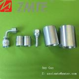Fábrica de alta calidad de tubería hidráulica de ajuste