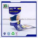 Bolso de ropa plástico del embalaje para la ropa