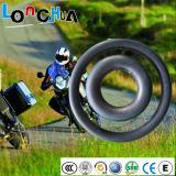 A superfície do tubo limpo e bonito tubo motocicleta (90/90-18)