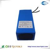 Batterie LiFePO4 24V 16Ah pour le pouvoir d'E-Fauteuils Chaises/ /E-Bike