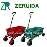 North America Folding Utility Wagon Beach Cart