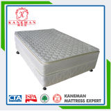 호텔 Furniture Hot Selling Cheap Price Hotel Bed Base 또는 Boxspring 및 Mattress
