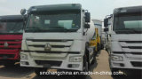 Camion Zz1257n3641/Noba del miscelatore di Sinotruk (CNHTC) HOWO 8m3
