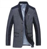 남자 우연한 Softshell 재킷 (J031)