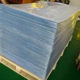L'alta qualità all'ingrosso 4*8 rimuove lo strato rigido del PVC per la casella piegante
