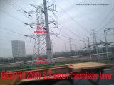 Megatro 220kv Sj2 Spannkraft-Übertragungs-Aufsatz