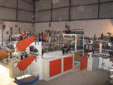 Rolle, zum des perforierten Abfall-Beutels zu rollen, der Maschine mit Servomotorantriebssystem herstellt