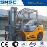 Snsc 2.0 Tonne LPG-Benzin-Gabelstapler