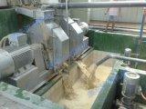 Chaîne de production de fécule de pommes de terre