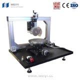 Précision CNC Dicing / Dicing Saw avec contrôleur numérique Syj-800