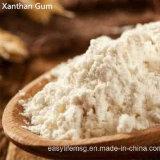 Venta caliente de China del aditivo alimenticio del xantano del polvo al por mayor de la goma