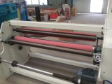Gl-806 새로운 디자인 접착제 BOPP 테이프 다시 감기 기계